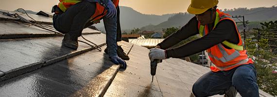 Commercial Roofing Jacksonville, FL