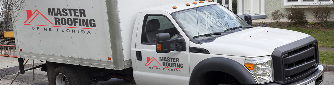Master Roofing of NE Florida - Licensed & Insured Roofing Company