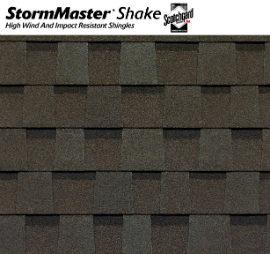 Master Roofing - Atlas Shingles