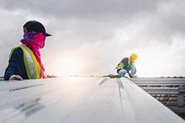 Commercial Roof Repair Jacksonville, FL