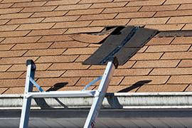 Residential Roof Repair Jacksonville, FL